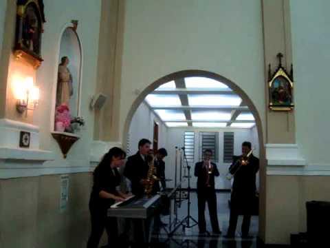 Casamento // Goo Goo Dolls – Íris