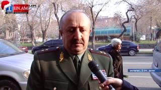 Movses Hakobyan - 21.12.2014
