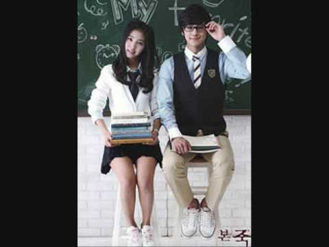 Lucky by Ashily... featuring Kim Bum & Kim So Eun