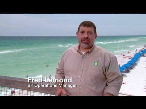 BP's Commitment to America