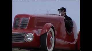 1934 Ford Boat tail Speedster Dream Car Garage 2004 TV series