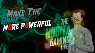 ||Nobita Gaming Live |DAY 254| Kya Hum Chicken Ke Kaabil Hai?