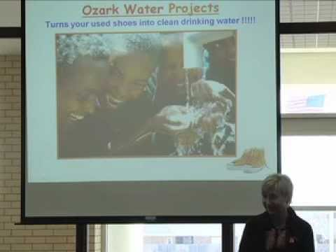Ozark Water Project