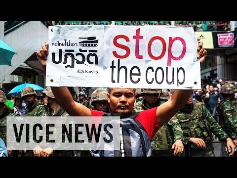 Unrest and Opposition Over Military Rule: Thailand on the Brink (Dispatch 4)