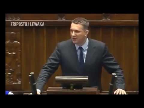 Zaorane - Zripostuj lewaka feat. Przemysław Wipler & Radosław Sikorski