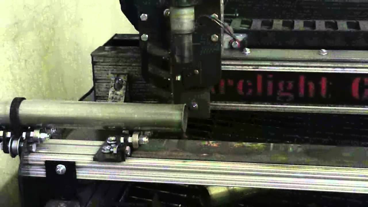 Pipe Amp Tube Cutter By Arclight Dynamics Youtube