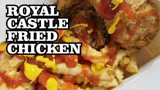 Is Royal Castle the BEST Fried Chicken in Trinidad & Tobago?