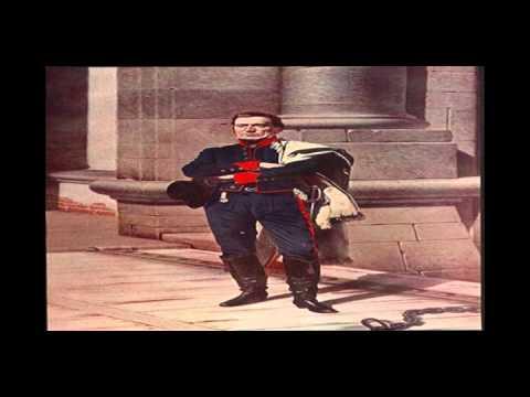 Julio Mora – Quiero una América