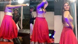 Kajal Raghwani Dance Show Best Bhojpuri Heroin