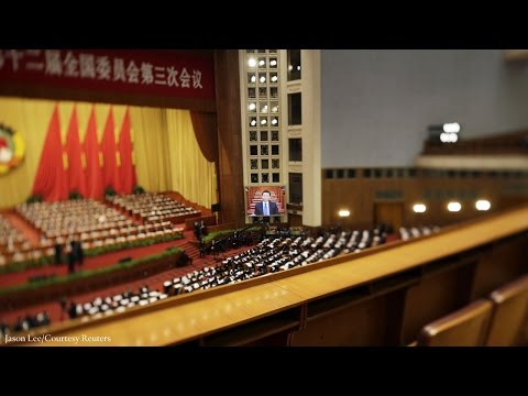 Assessing China: Internal Politics and Peripheral Relations