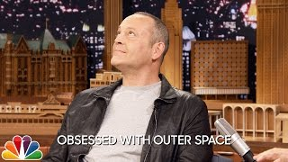 Emotional Interview with Vince Vaughn