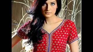 Indian Women VS Pakistani Women 2011