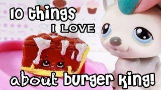 Minecraft : McDonalds vs BurgerKing Şans Blokları !?!  w/MaviSlime