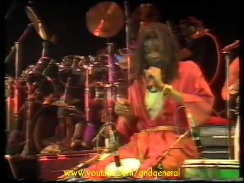 05  Peter Tosh  Rastafari Is