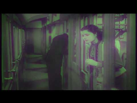 The Rest - The Lady Vanishes