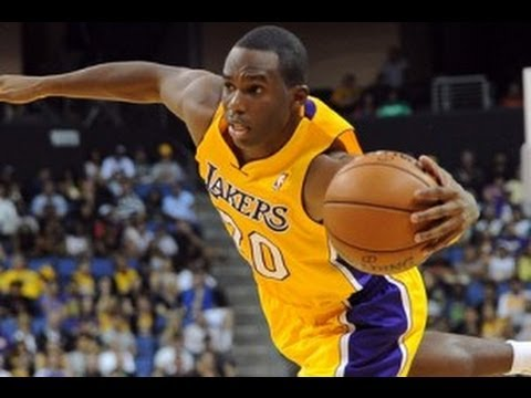 Los Angeles Lakers 2013 HD mix