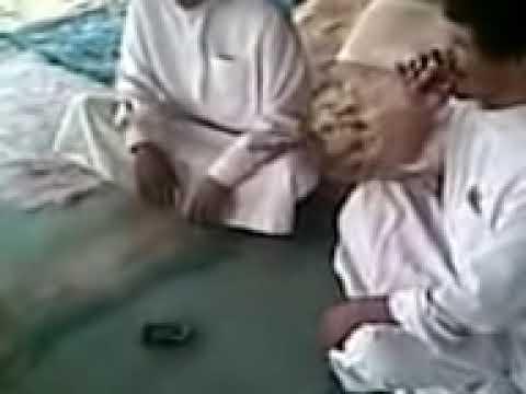 الشيخ الروحاني القادري لإحدى الإخوة في اليمن تحريك الجماد 004553807474