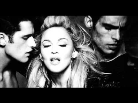Madonna - GIRLS GONE WILD. OFFICIAL VIDEO 2 SECOND SINGLE 2012 FROM MDNA