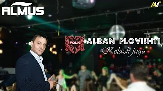 Alban Plovishti - Kolazh jugu (Official Audio)