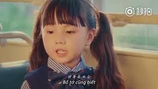[Vietsub] Giới thiệu Bố ơi mình đi đâu thế China ss5 bé Tiểu Sơn Trúc và bố Đặng Luân