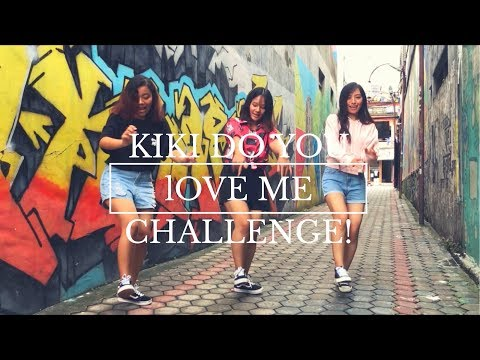 Download Lagu  KIKI DO YOU LOVE ME 'IN MY FEELINGS' CHALLENGE AND COVER!! Mp3 Free
