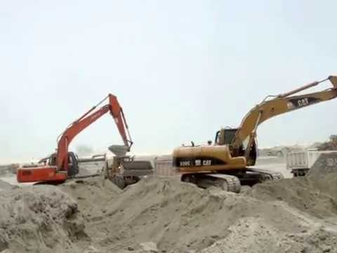 New Doha Port ProjectQatar