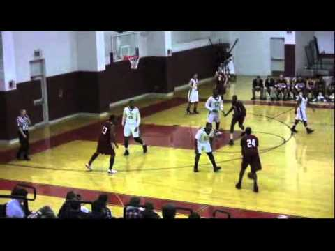 K.J. Lee #24 Salisbury School 2012-2013 Season Mixtape
