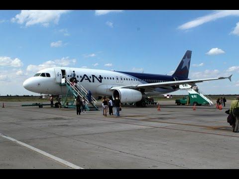 Vuelo 932 Airbus A320-100 desde Santiago Chile a Mendoza Argentina, Realizado el 16 de Noviembre del 2007. Al cruzar la cordillera, encontramos fuerte turbulencia hasta el aterrizaje al aeropuerto...