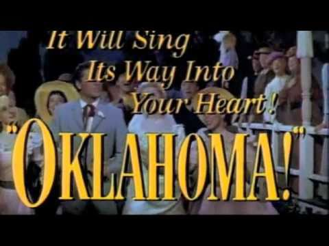 Misc Soundtrack - Oklahoma Musical - Oh What A Beautiful Mornin