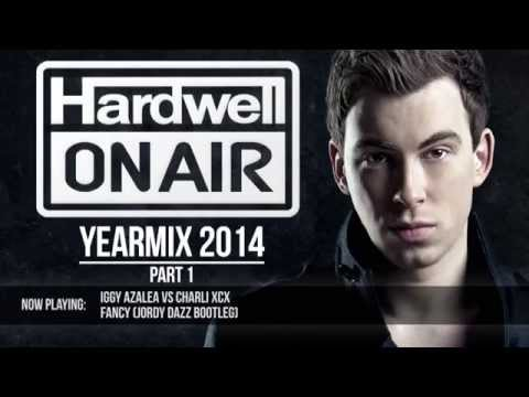 Hardwell On Air 2014 Yearmix Part 1 video