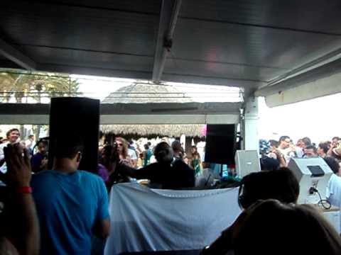Sands Beach Club Ibiza Carl Cox Sands Beach Club