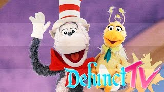 DefunctTV: The History of the Wubbulous World of Dr. Seuss