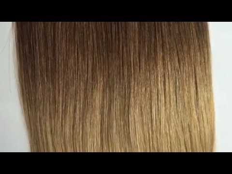 My Mane London Venezia weft/clip-in colour