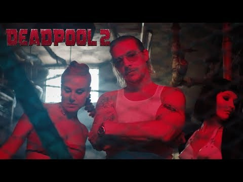 (1.65 MB) Deadpool 2   Behind the Scenes of Welcome To The Party - Diplo, French Montana & Lil Pump ft. Zhavia