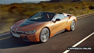 2019 BMW i8 Roadster - All You Need to Know