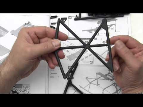 Axial Yeti Build Video #32