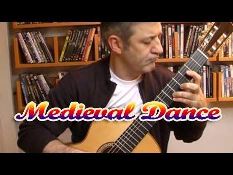 Frederic Mesnier - Medieval Dance