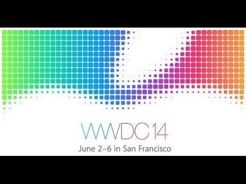 Apple Special Event, WWDC 14 1080p iOS8  OSx Yosemite June 2nd! Keynote Event!