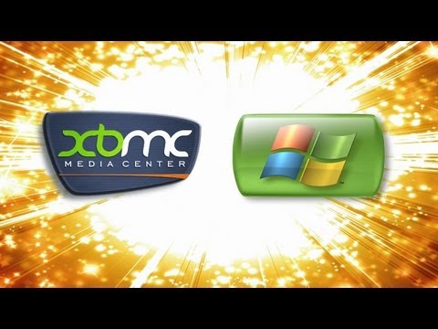 An alternative to the XBMC PVR - MCE and XBMC integration (a demonstration)