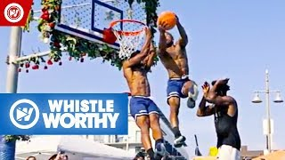 Top 25 AMAZING Dunks Of 2019