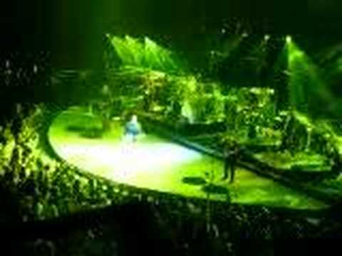 Billy Joel - We Didn't Start The Fire - Mohegan Sun 5 23 08 video