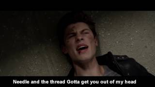Stitches Shawn Mendes lyrics
