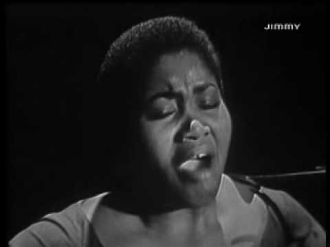 The waterboy - Odetta