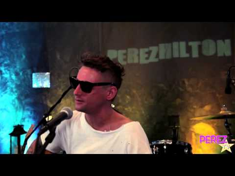 "BASSH ""Body"" (Perez Hilton Exclusive Acoustic Performance!)"