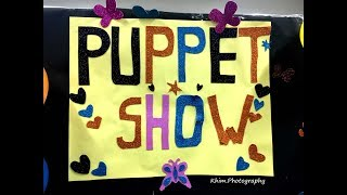 Puppet Show । Nursing Students । Manipal । Health Education