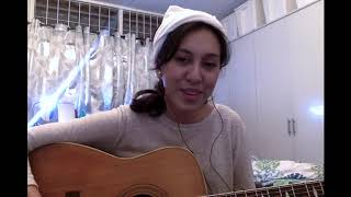 """Moon River"" Cover by Cheenee Gonzalez"