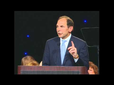 VA Secretary Robert McDonald Speaks at 2014 DAV National Convention