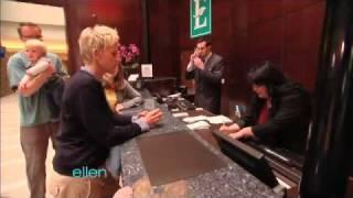 Download Lagu Ellen's Embassy Suites Surprise! Gratis STAFABAND