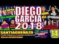 DIEGO GARCIA 2018 EN VIVO [video]