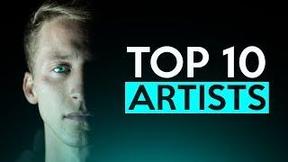 Top 10: Best Christian Rappers/Hip-Hop Artists 2017